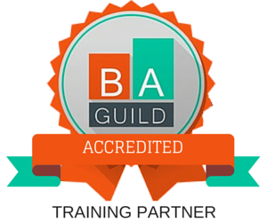 Agora Insights is an accredited training partner with the Business Architecture Guild