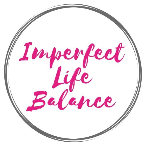 Imperfect Life Balance