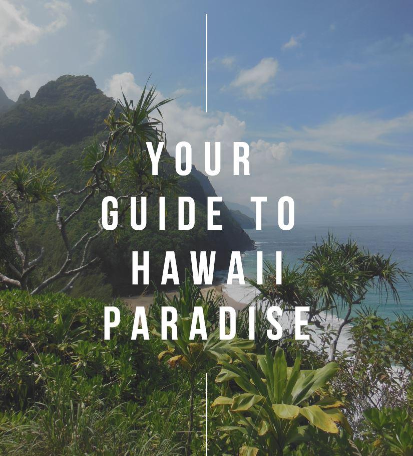Hawaii Guide Free PDF