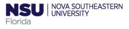 NSU Online CE Courses