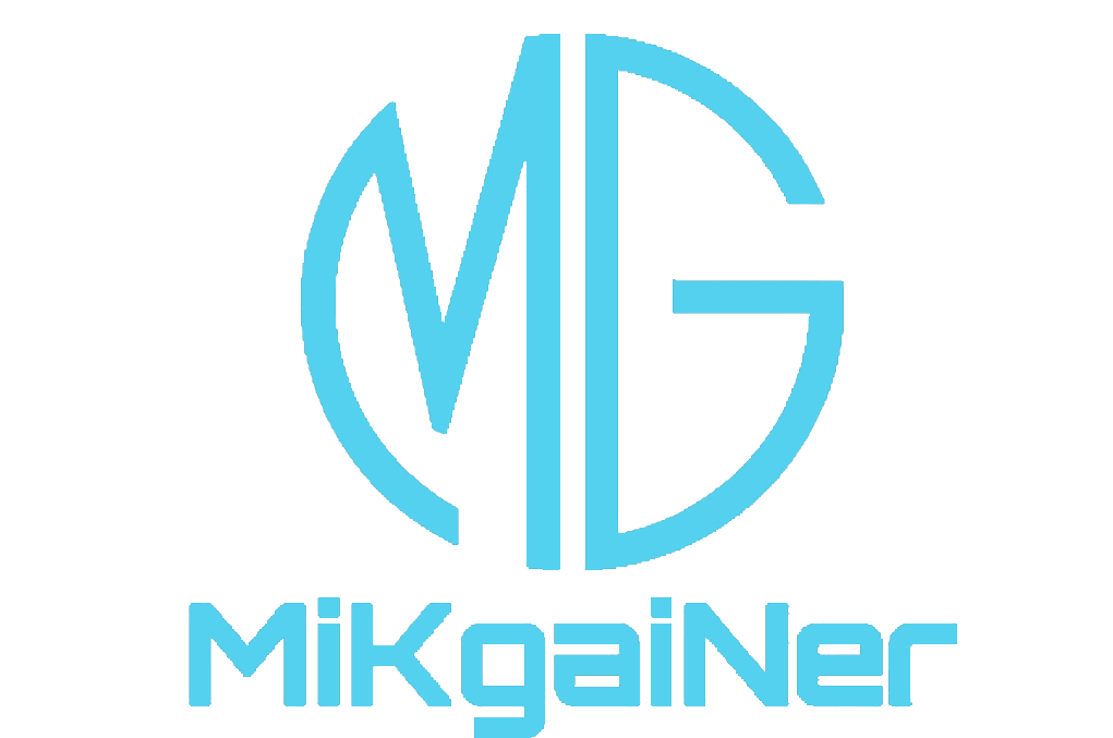 MiKgaiNer's Training