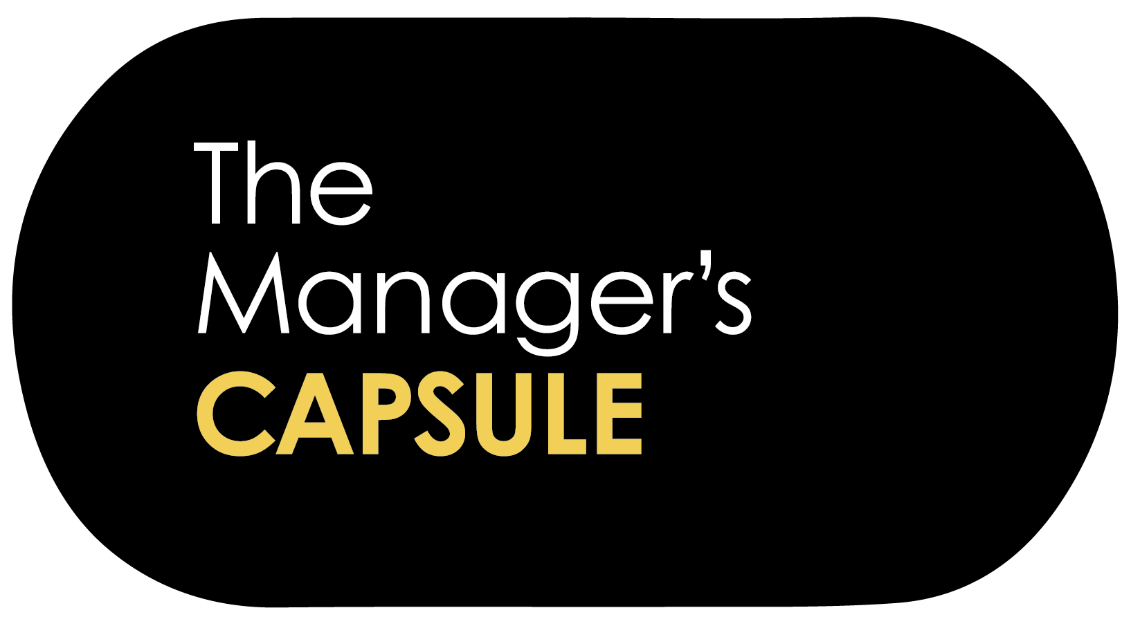Manager's capsule