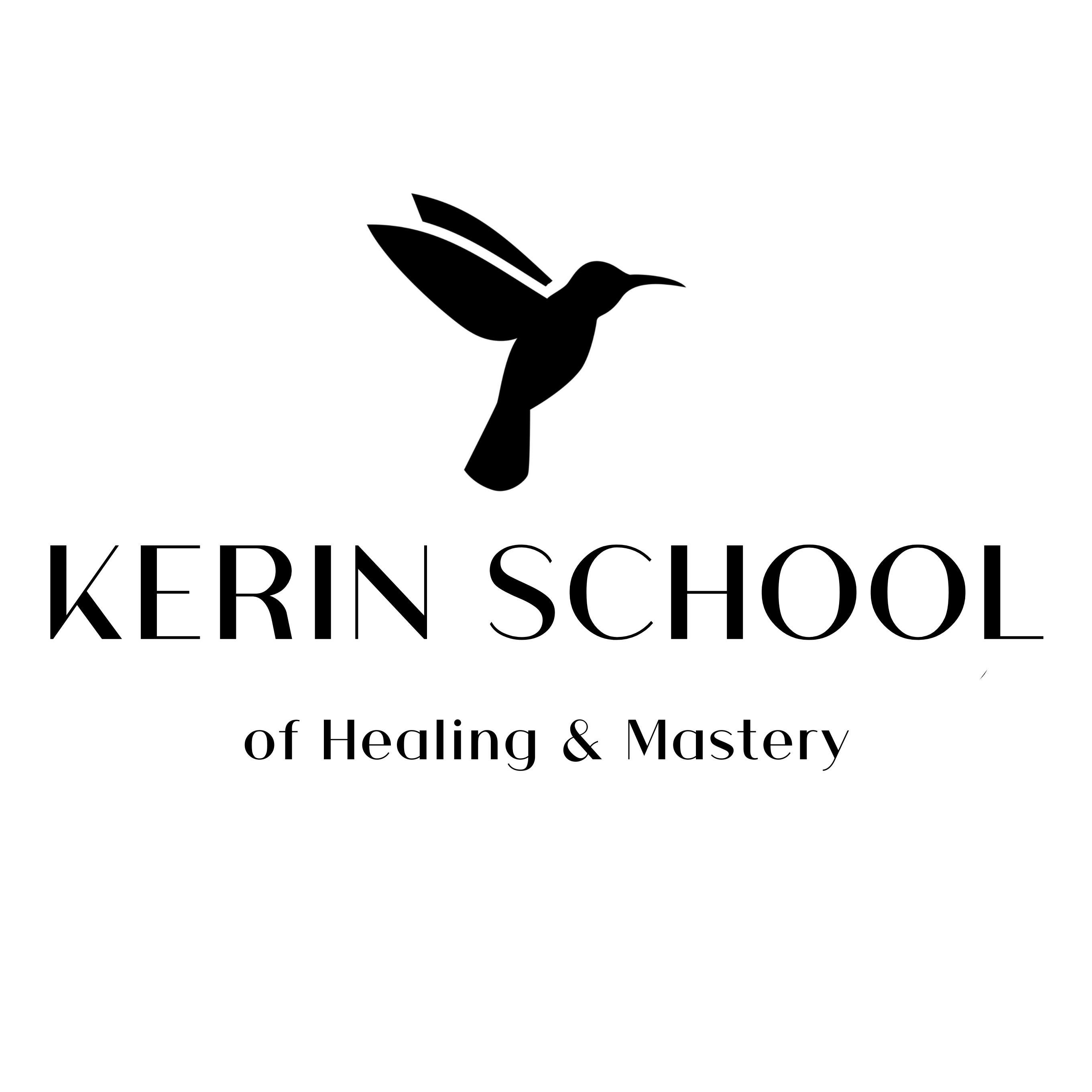 Kerin School of Healing & Mastery