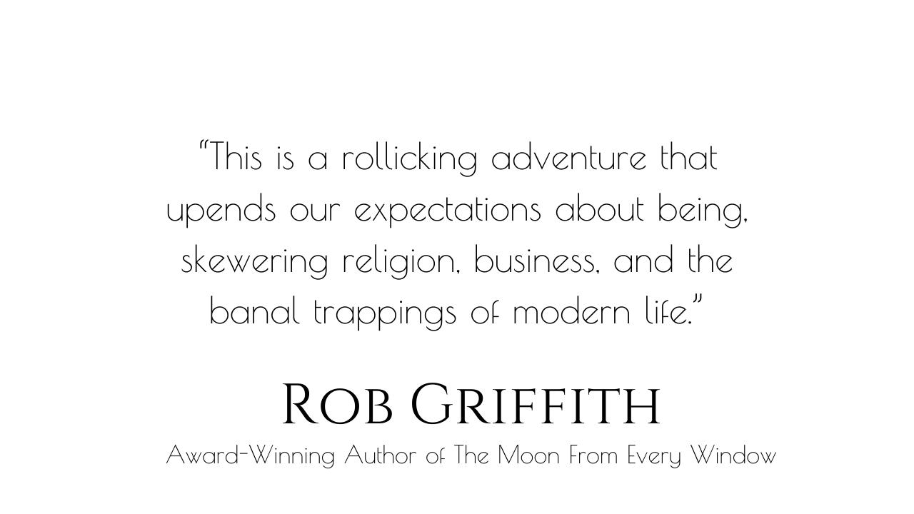 Rob Griffith