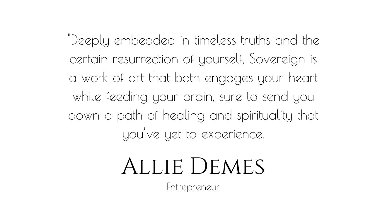 Allie Demes