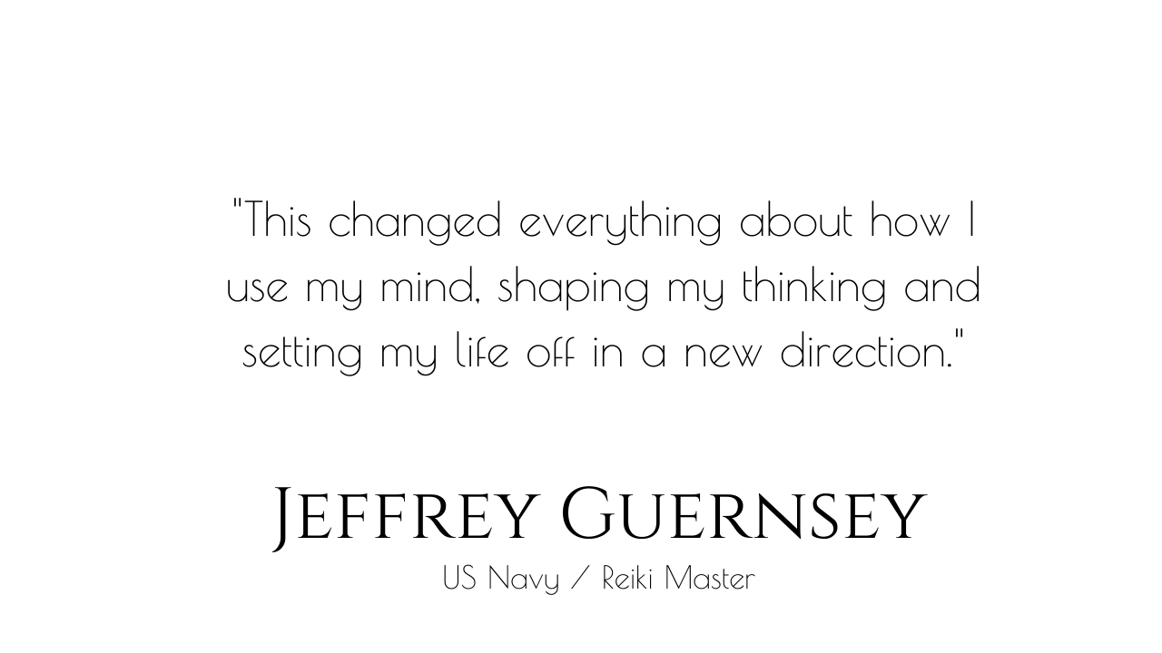 Jeffrey Guernsey