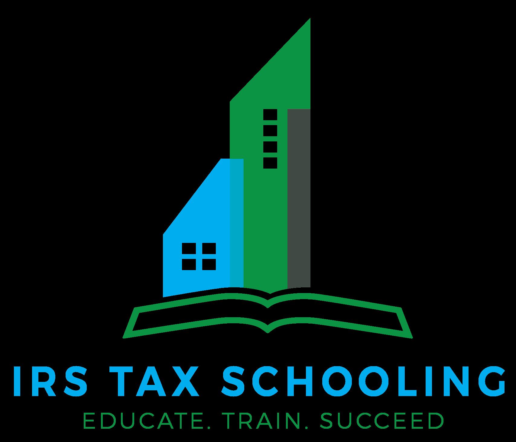 IRS Tax Schooling