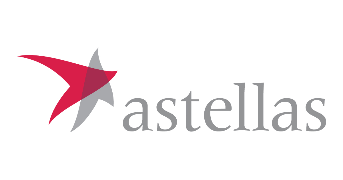 Astellas logo