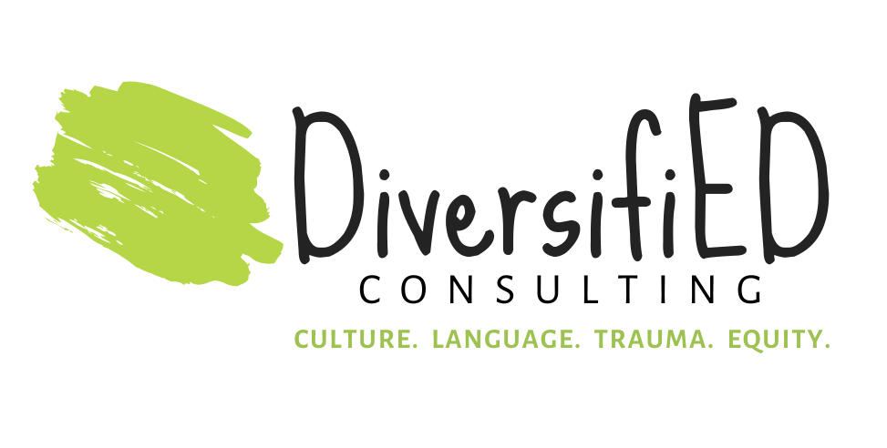 DiversifiED Consulting PD