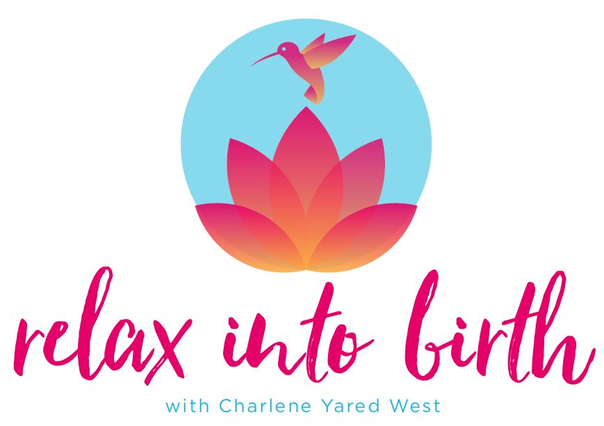 Relax Into Birth Hypnobirthing School with Charlene Yared West