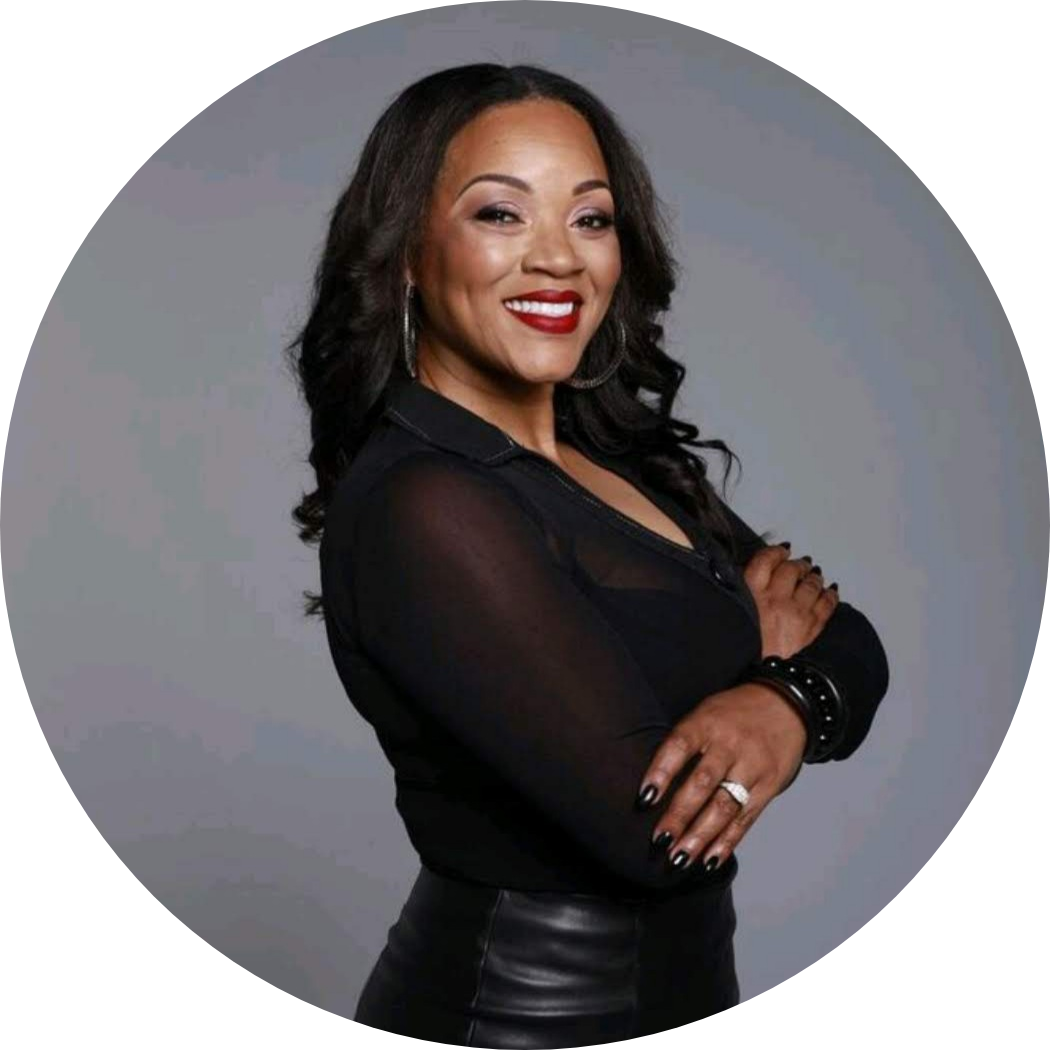 The Real in Real Estate Investing with Tasha McCray