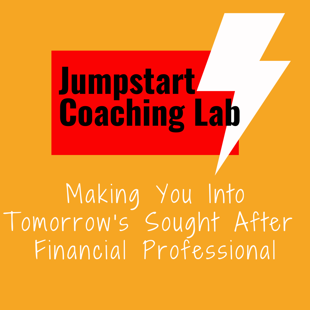 The Jumpstart Coaching Lab