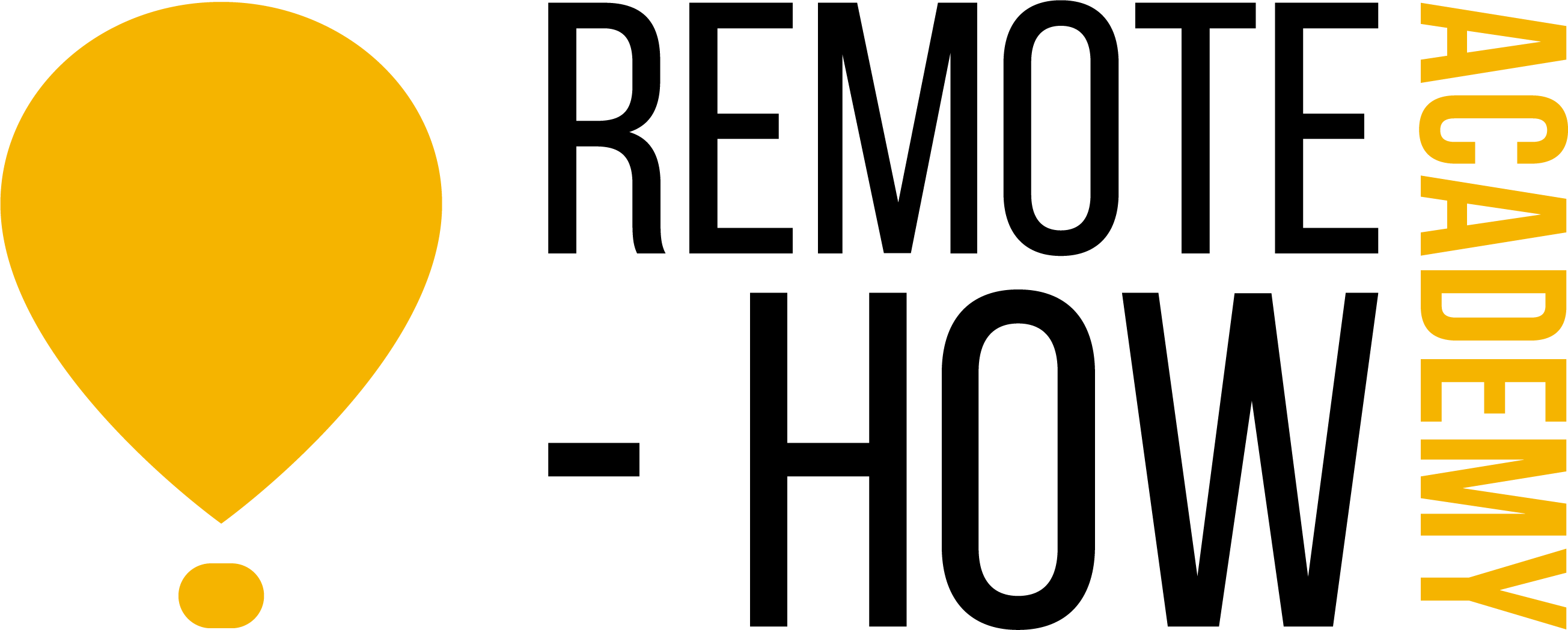 Remote-how Academy