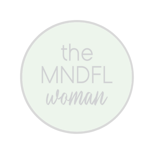 the  MNDFL Woman Course