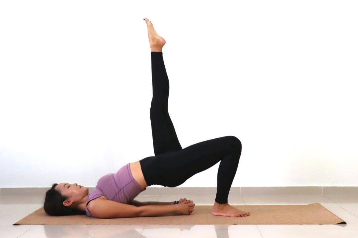 Yoga Video Classes