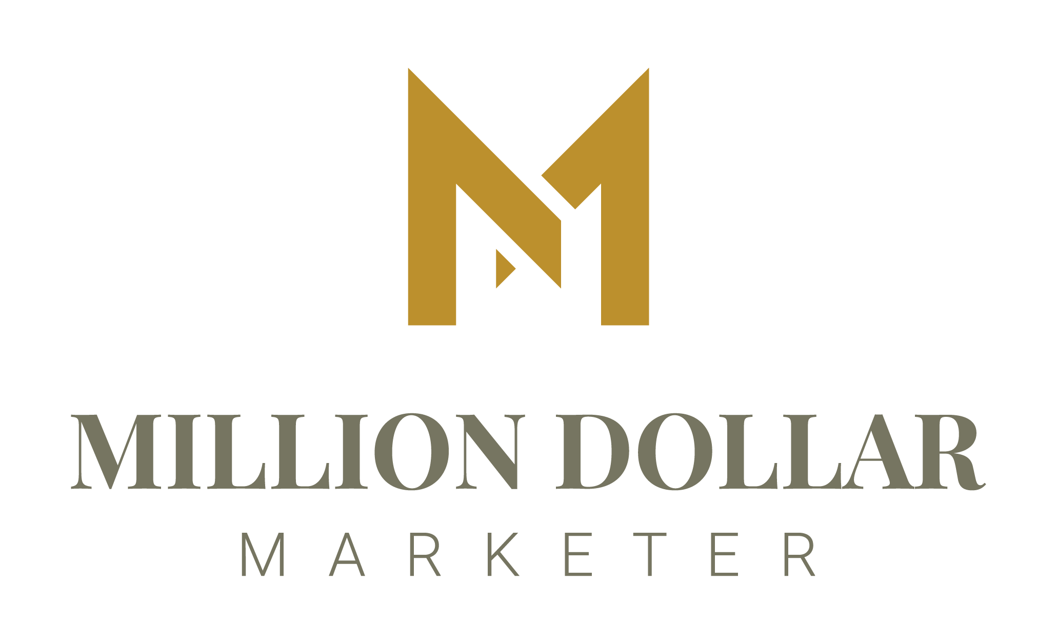 Million Dollar Marketer