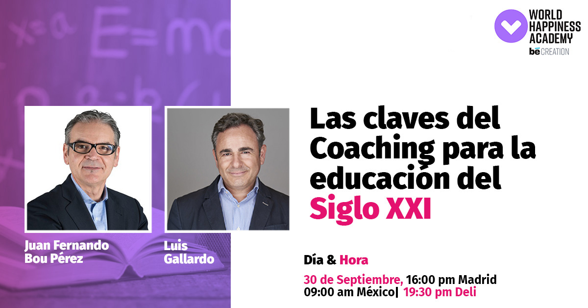 Las Claves del Coaching