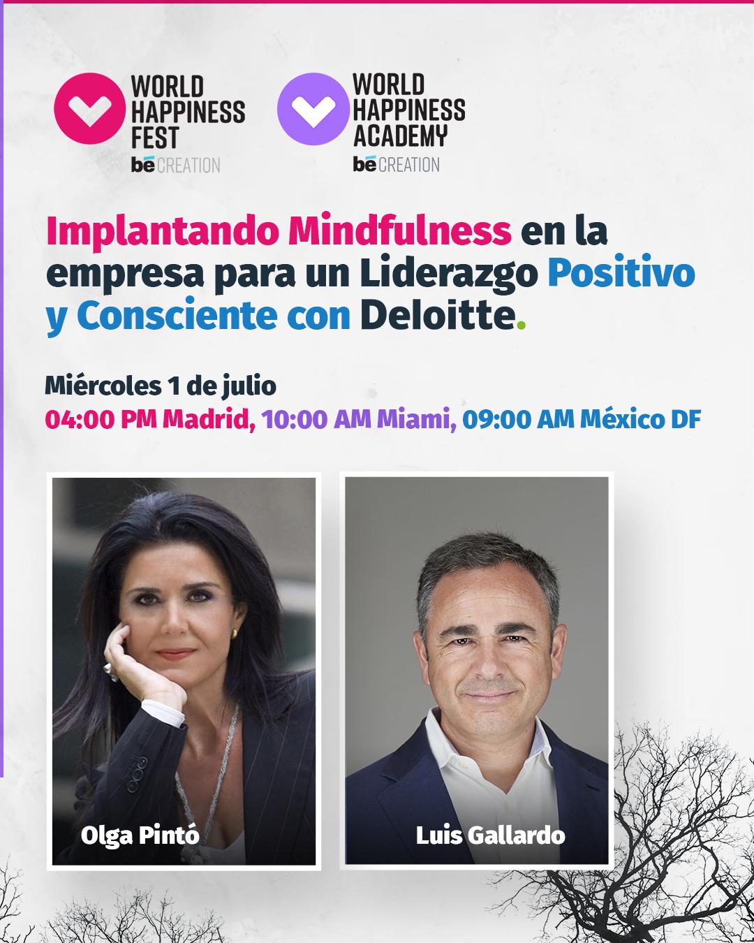 Implantando Mindfulness en la Empresa