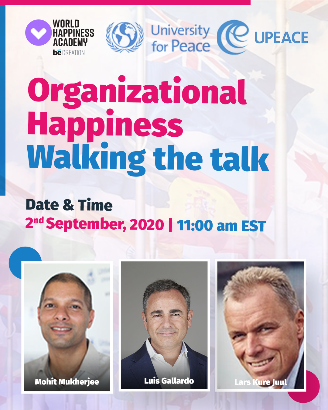 Are we ready for a society of happiness and wellbeing?