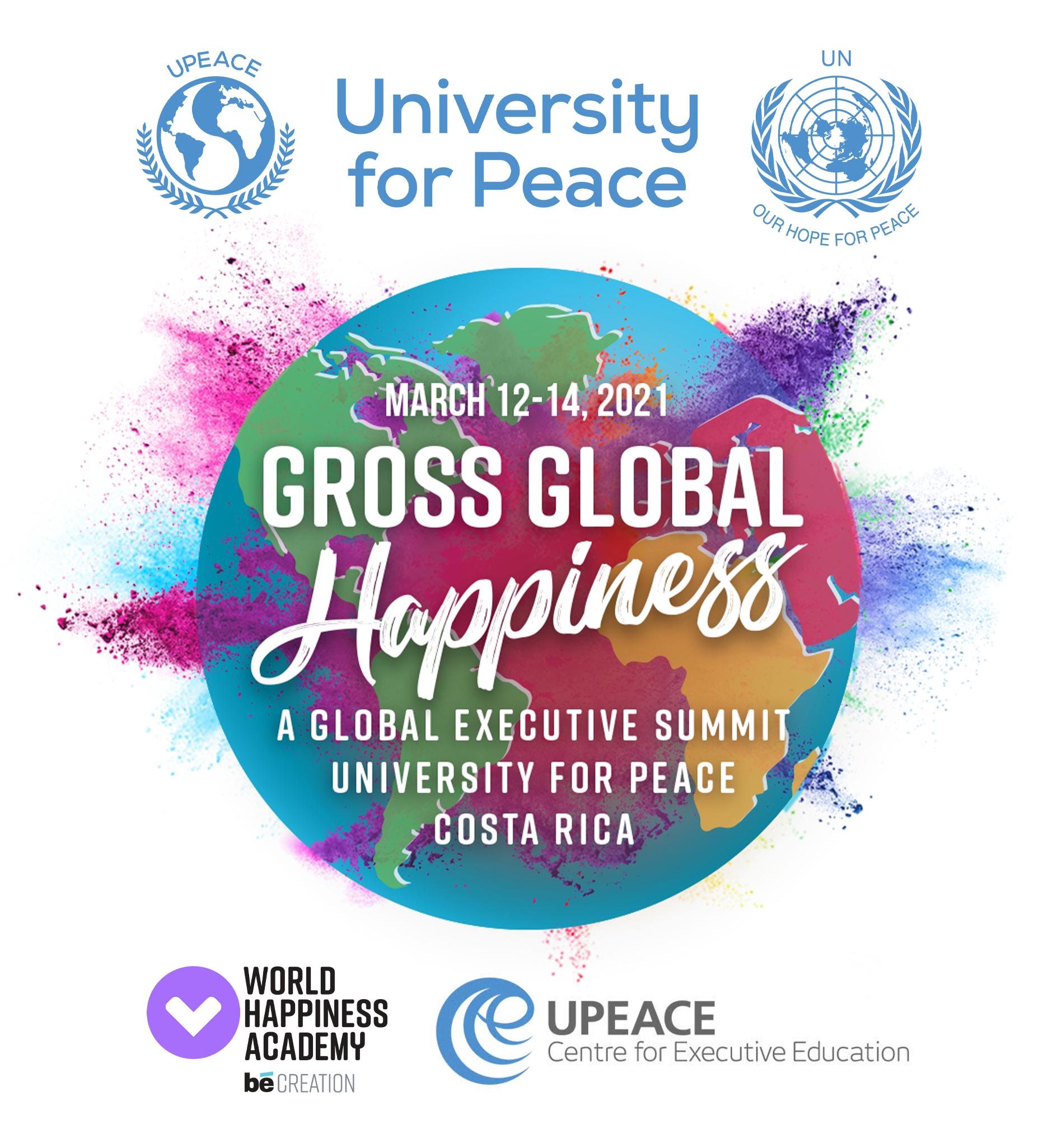 Gross Global Happiness