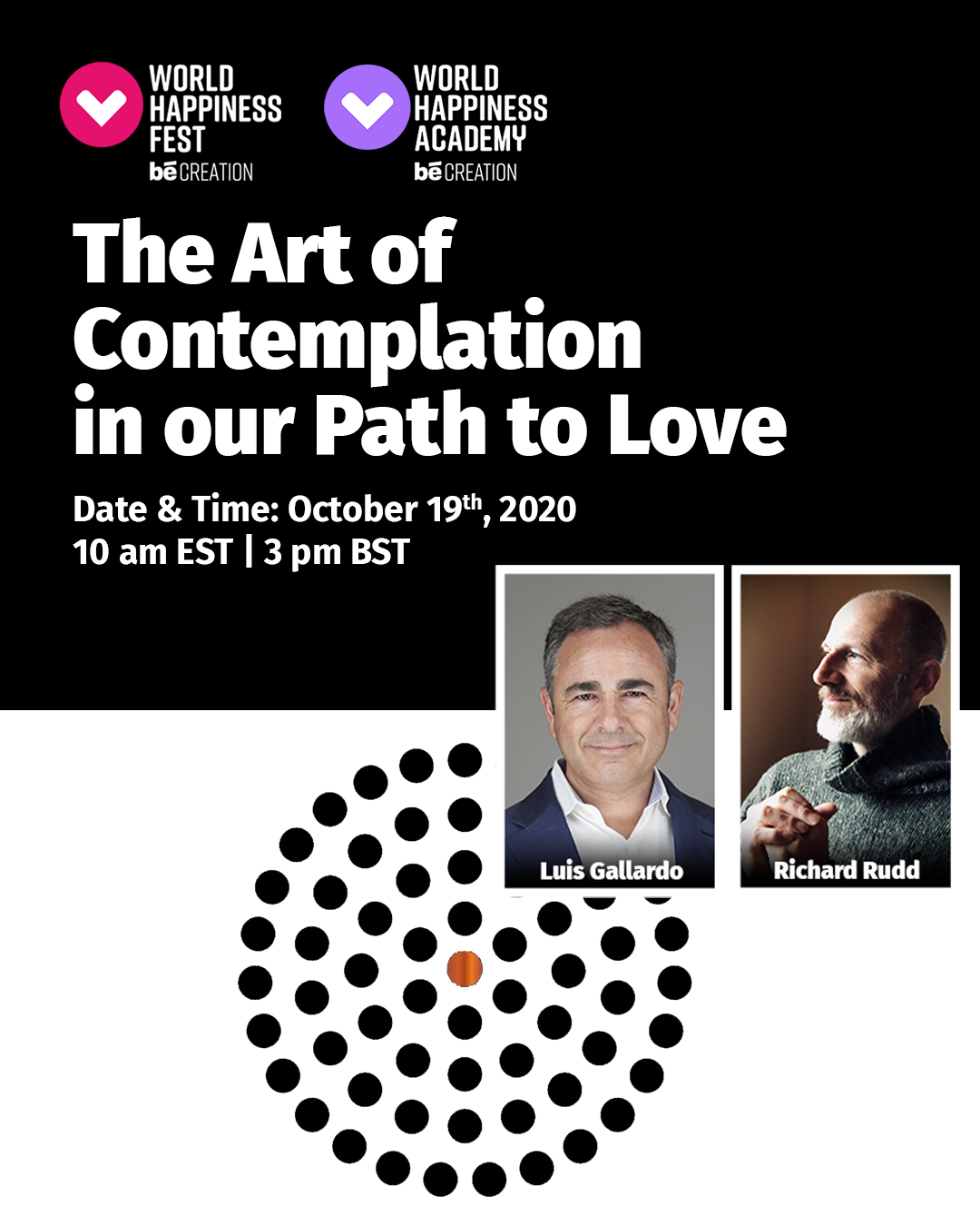 The Art of Contemplation in the Path to Love