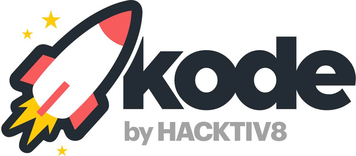 KODE by Hacktiv8