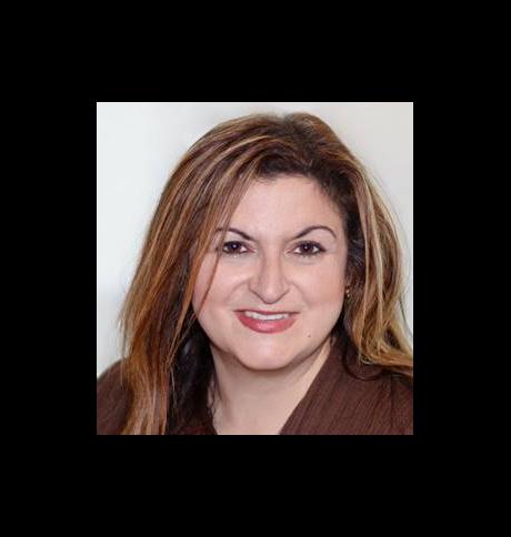 Senior Instructor Paula Parrino, Esq.