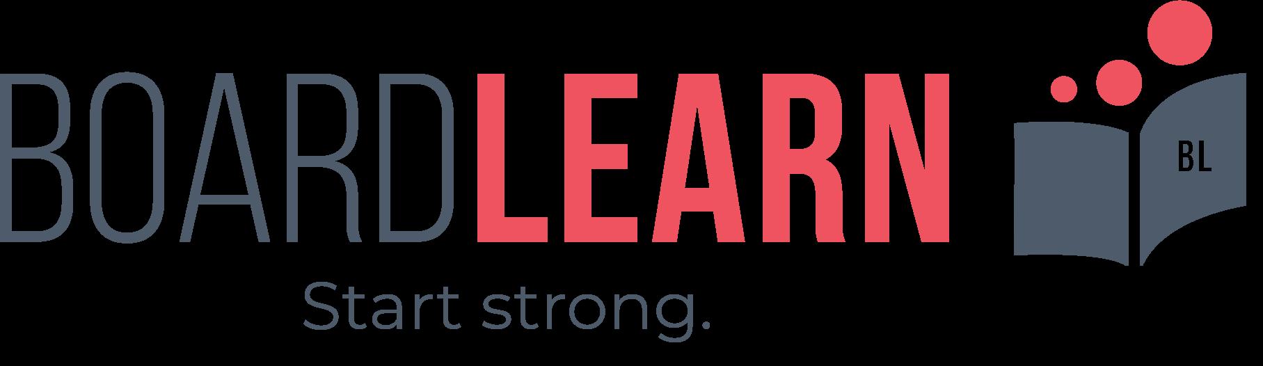 BoardLearn Logo
