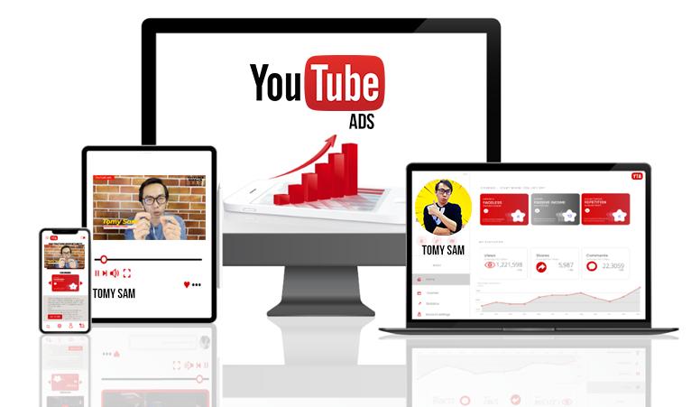 Cara buat youtube ads