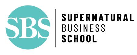 Supernatural Business School