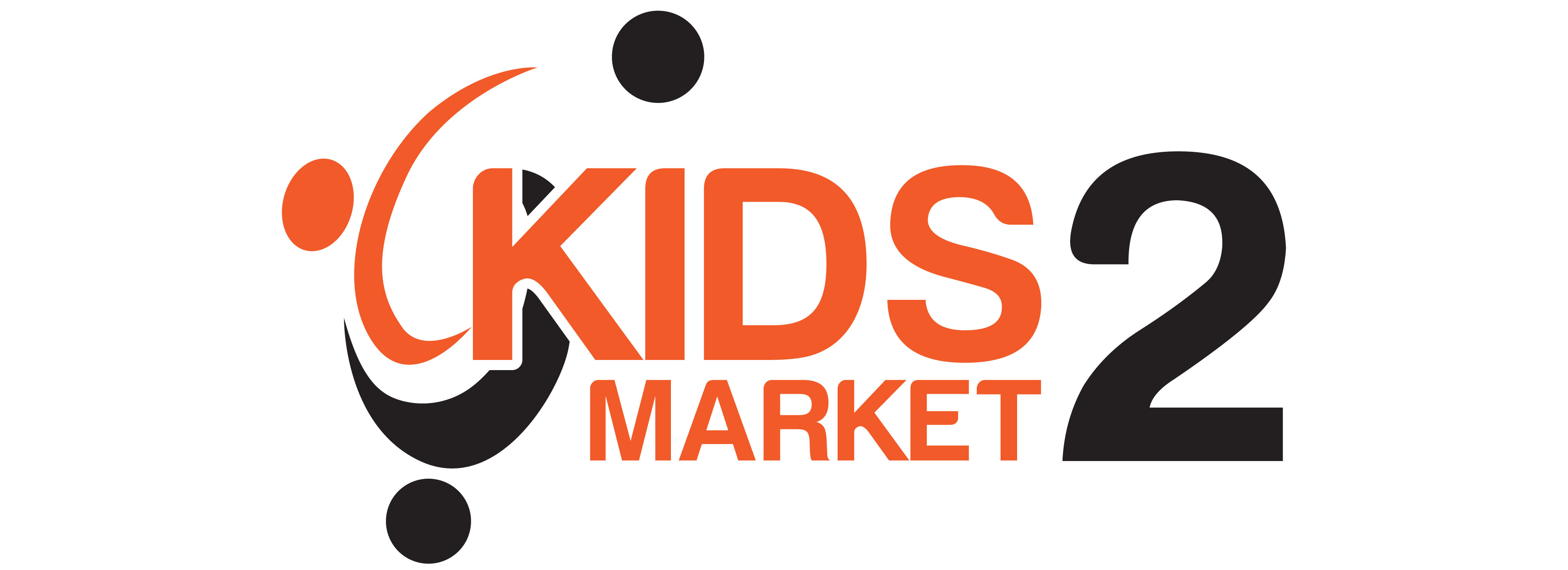Logo for Kids 2 Market