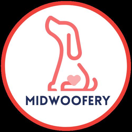 Midwoofery logo