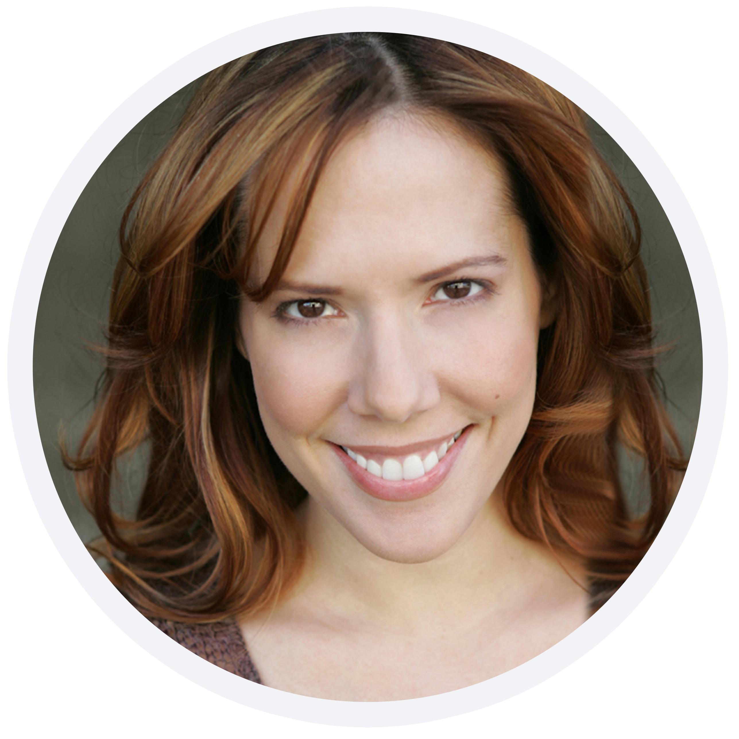 Lori Petro, founder of TEACH THROUGH LOVE.