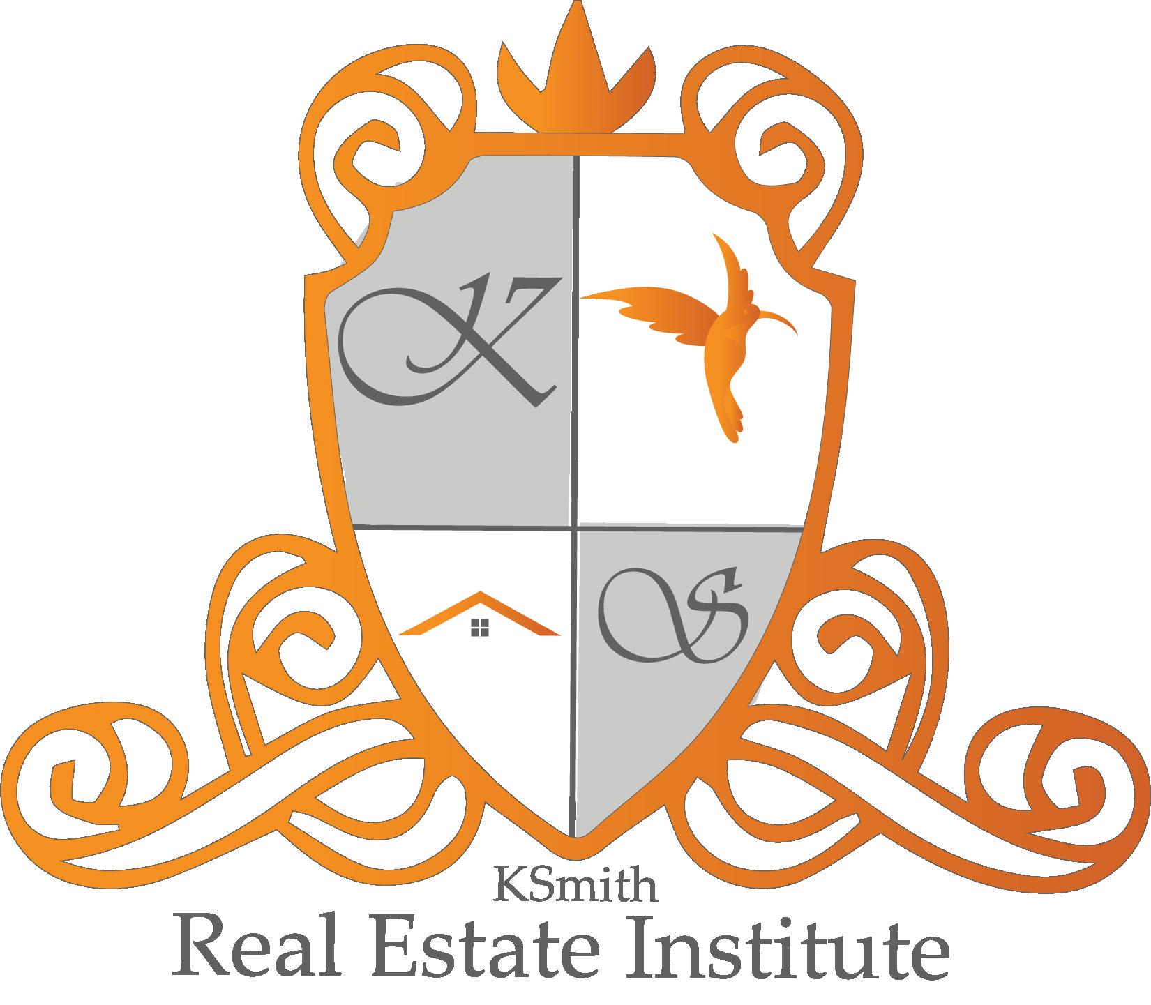 KSmith Real Estate Institute Logo Shield