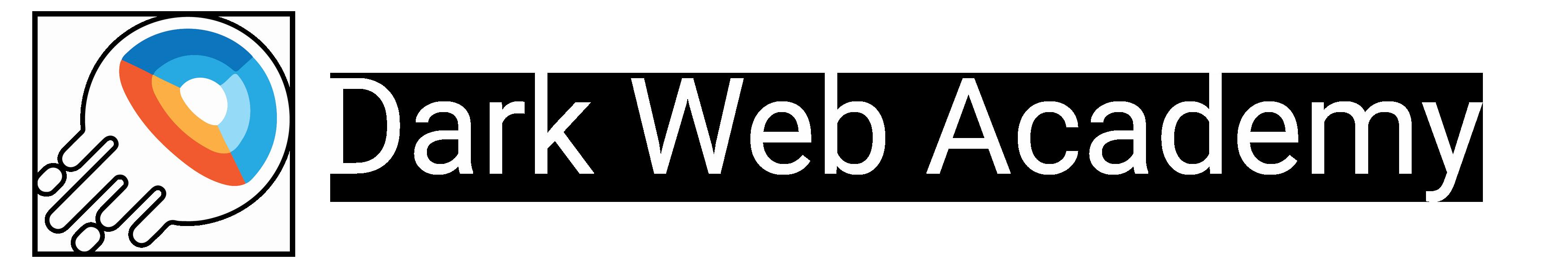 Dark Web Academy Logo