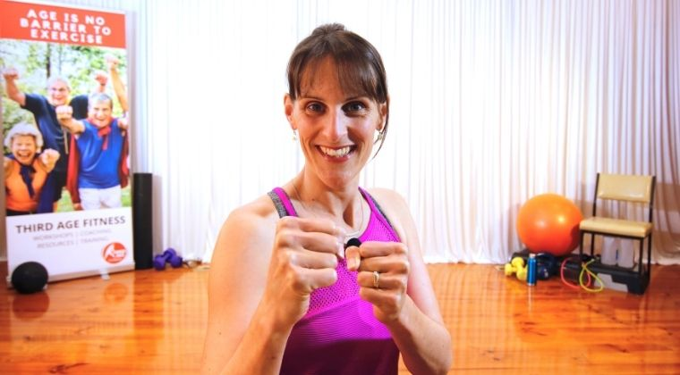 Fitness Consultant - Kayte profile picture