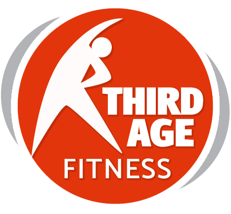 Third Age Fitness logo