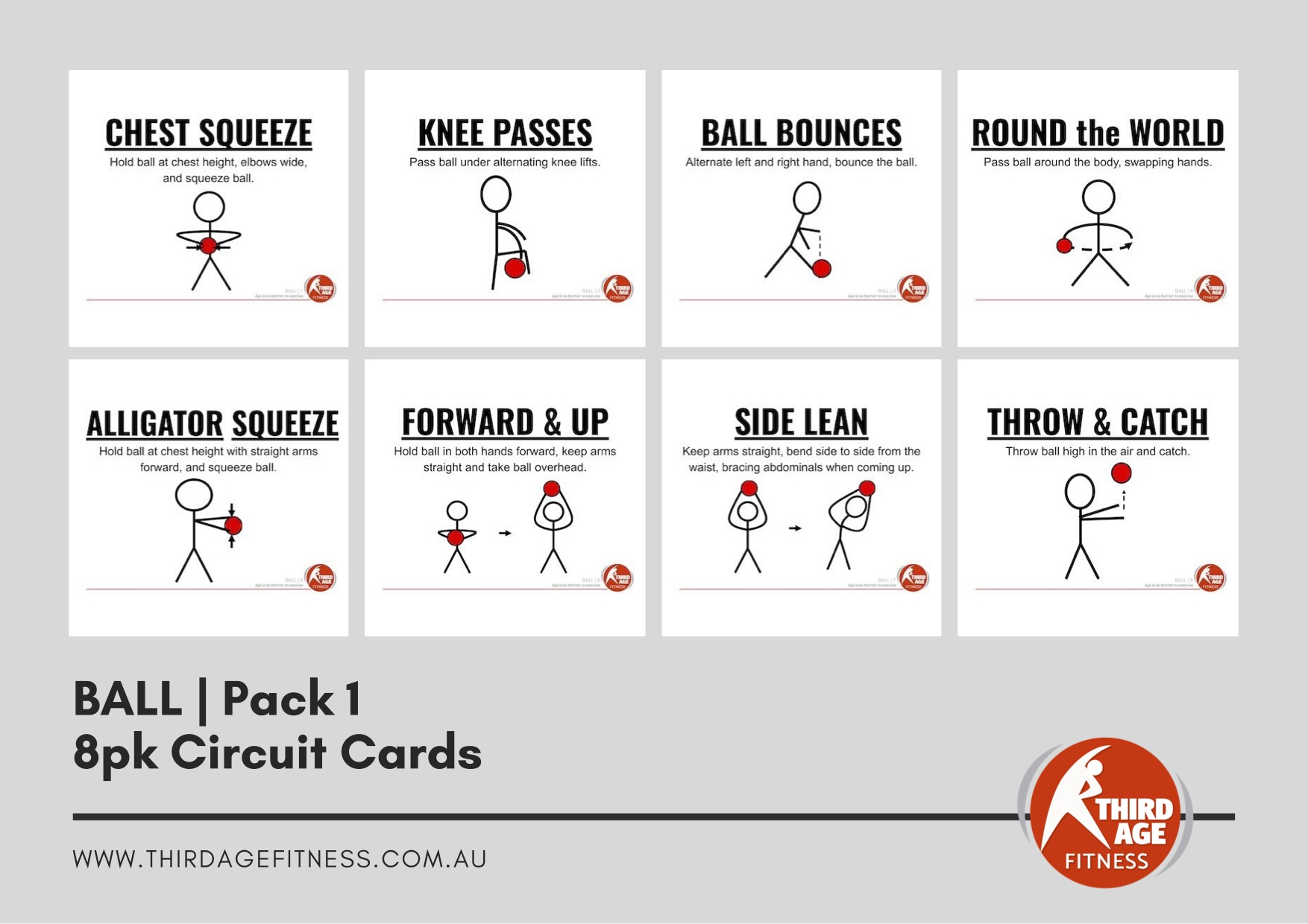 Circuit Cards - Ball Pack 1