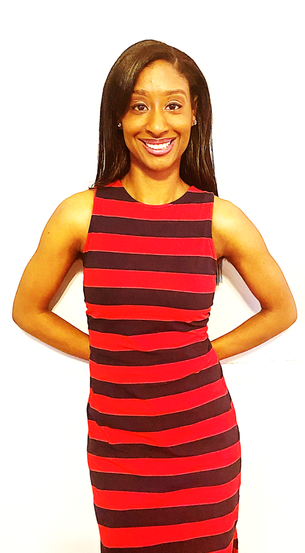 Amanda Nicole (Faith-Based Support Life Coach)