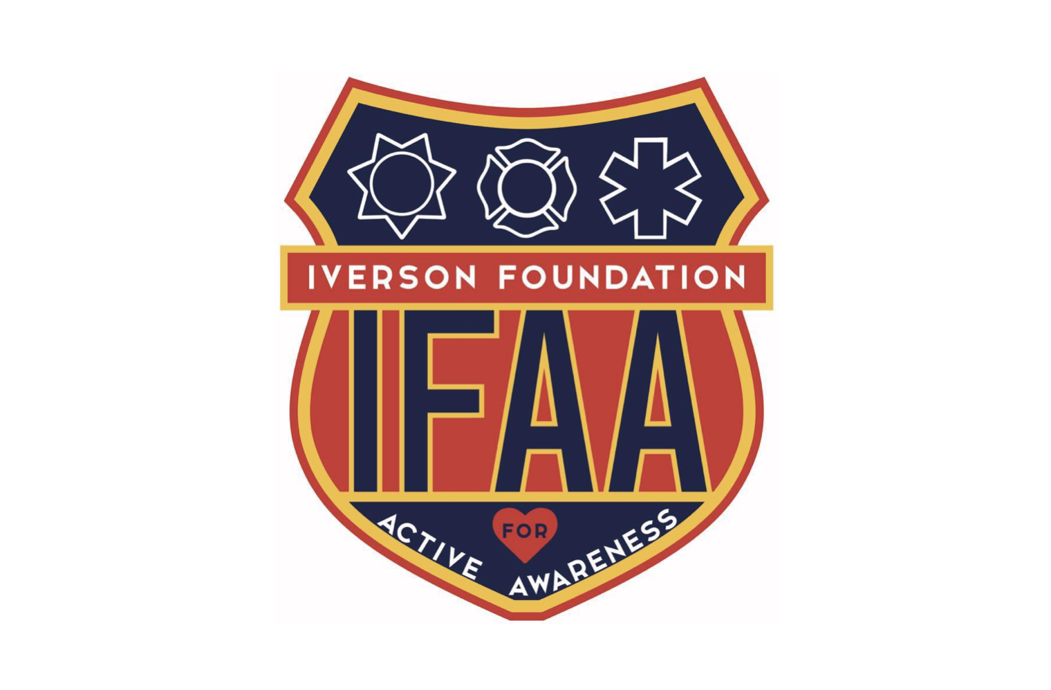 Shield Logo of the IFAA
