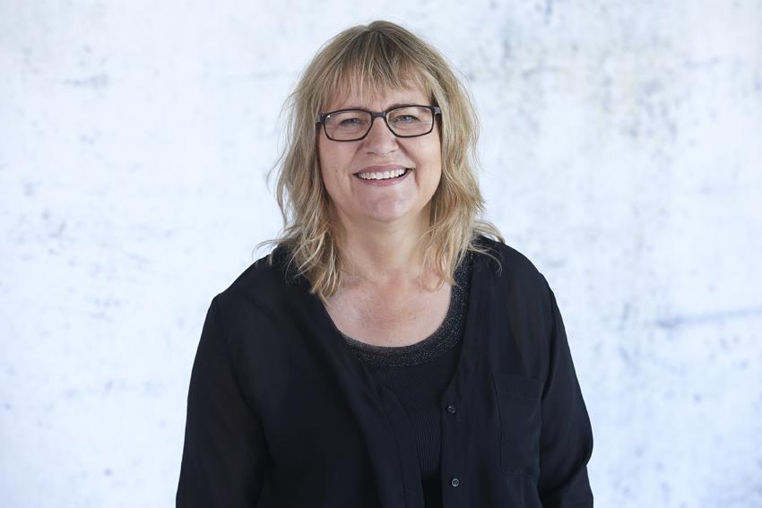 Kommunikationsrådgiver Birgitte Iversen