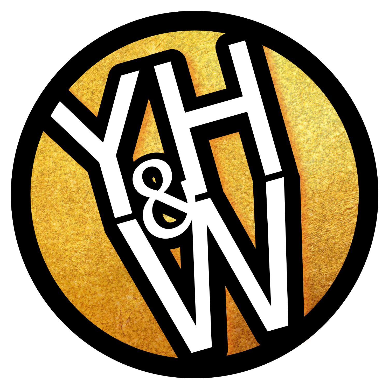 YHW company logo