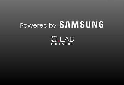 Samsung C LAB