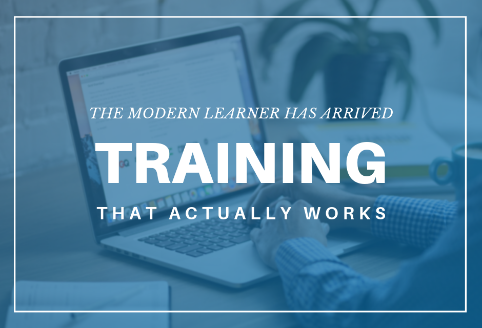 Sales training on YOUR terms!