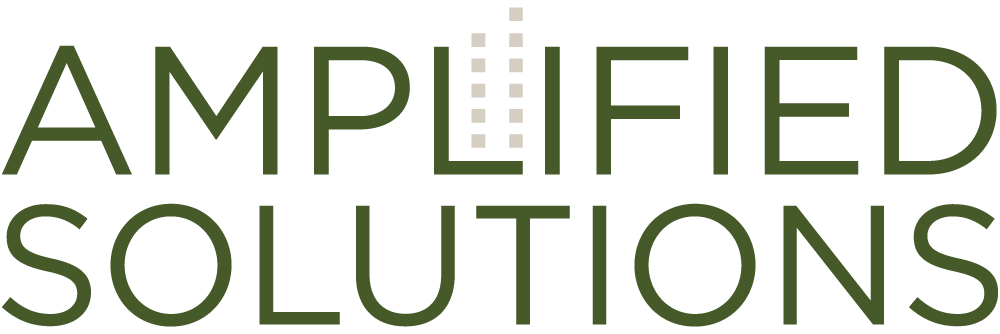 Amplified Solutions