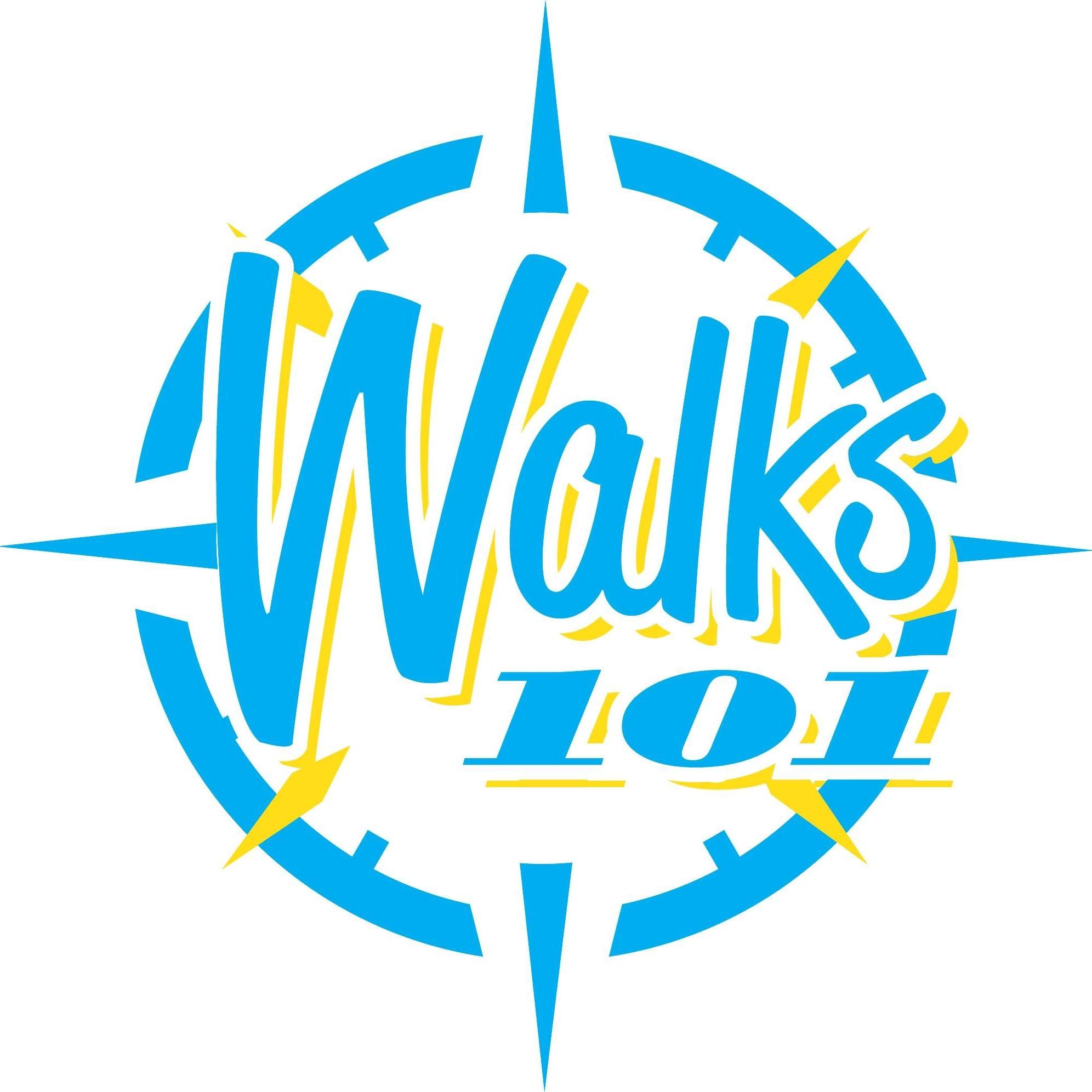 John from Walk 101
