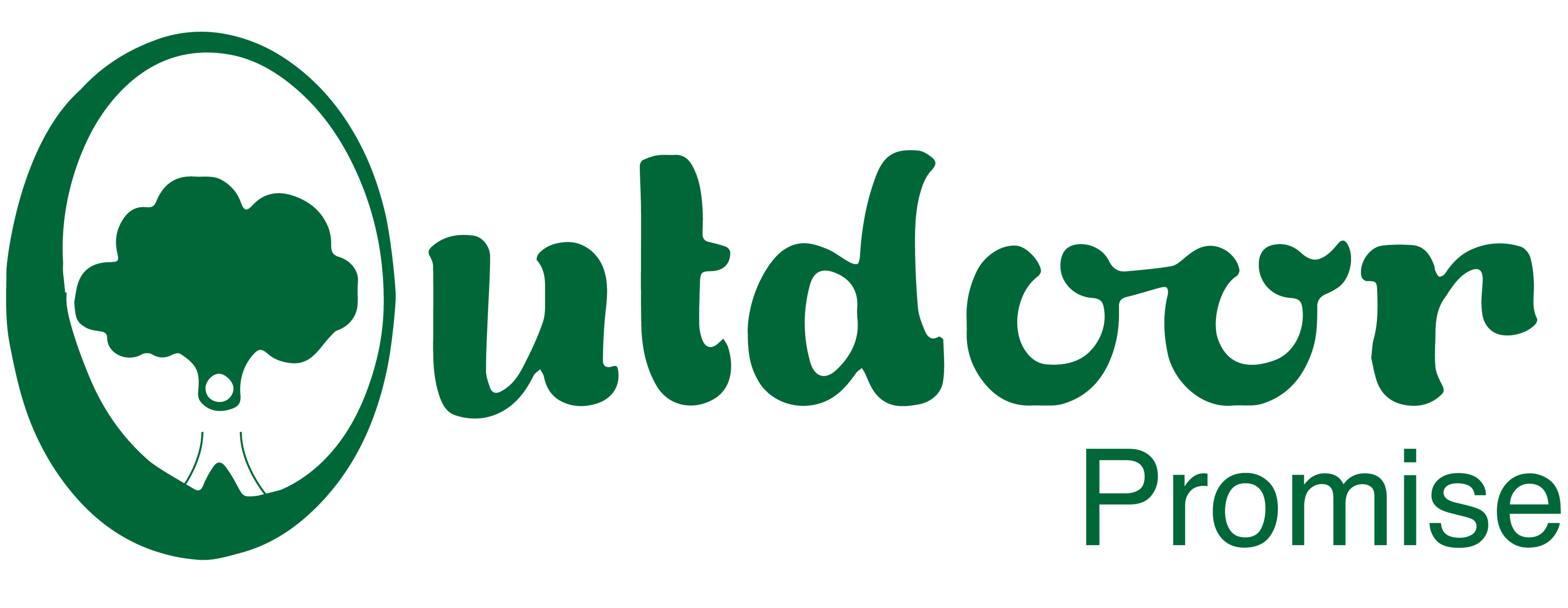 Outdoor Promise Logo