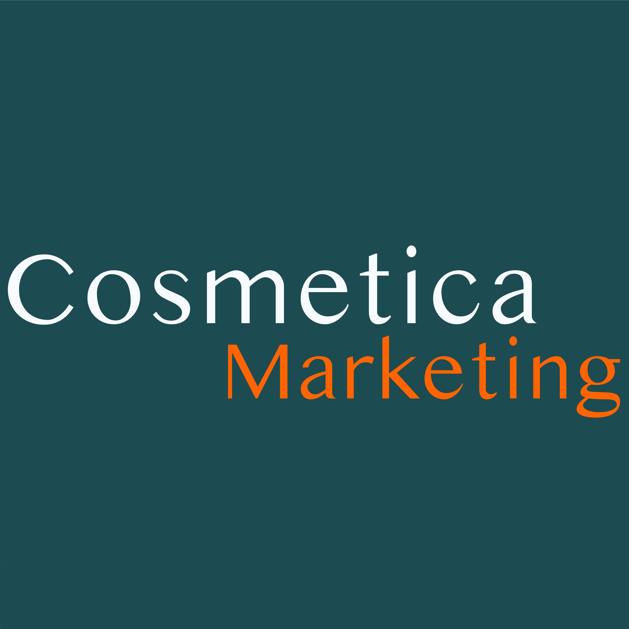 Cosmetica Marketing - Formazione Strategica sulla Digital Innovation per il settore Cosmesi