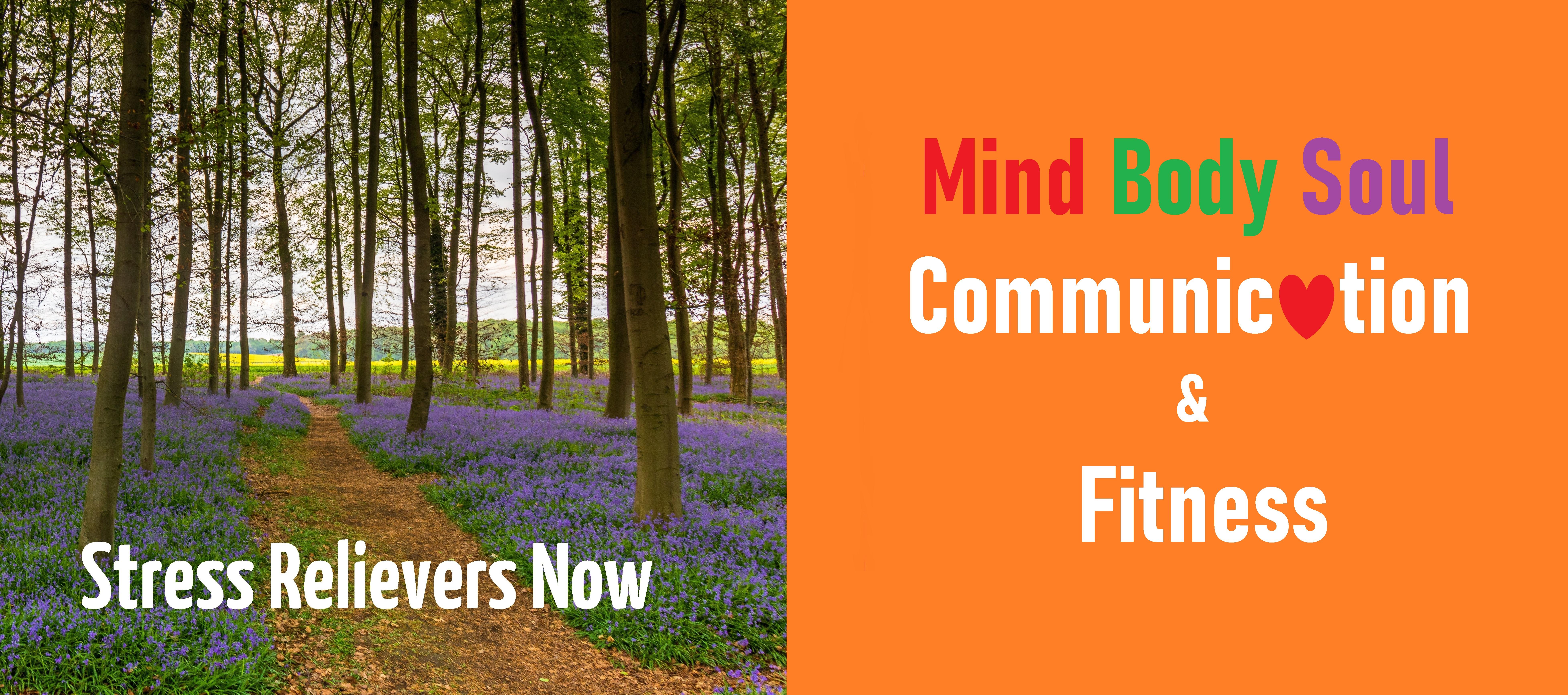 Mind-Body-Soul Communication & Fitness
