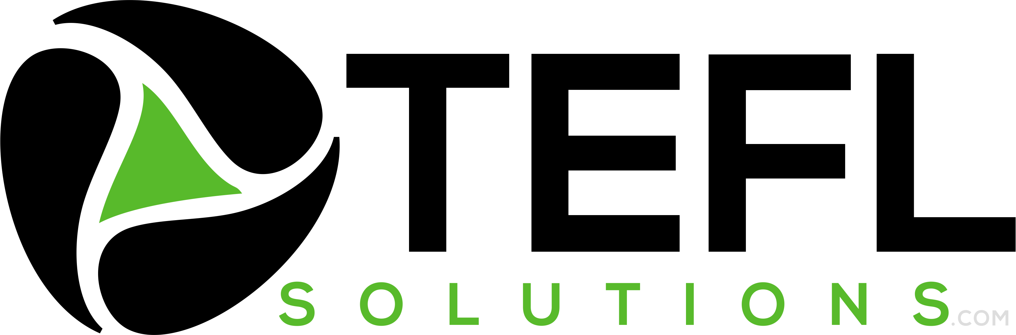 TEFL Solutions Logo